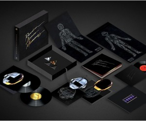 Random Access Memories | Deluxe Box Set Edition