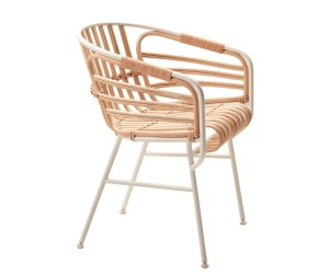 Raphia Armchair by LucidiPevere for Casamania