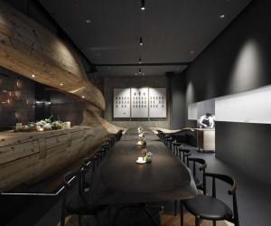 RAW Restaurant Taipei by WEIJENBERG