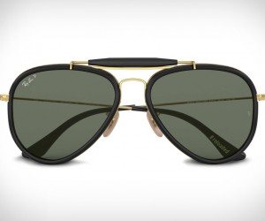 Ray-Ban Outdoorsman Reloaded