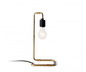 Reade Table Lamp by Sren Rose Studio for Menu