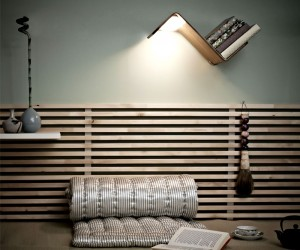 Reading Lamp by Studio Smeets Design