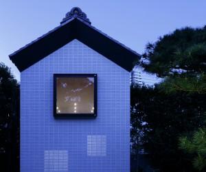 Rebirth House by Ryo Matsui Architects