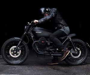 Recast Moto Guzzi Nevada
