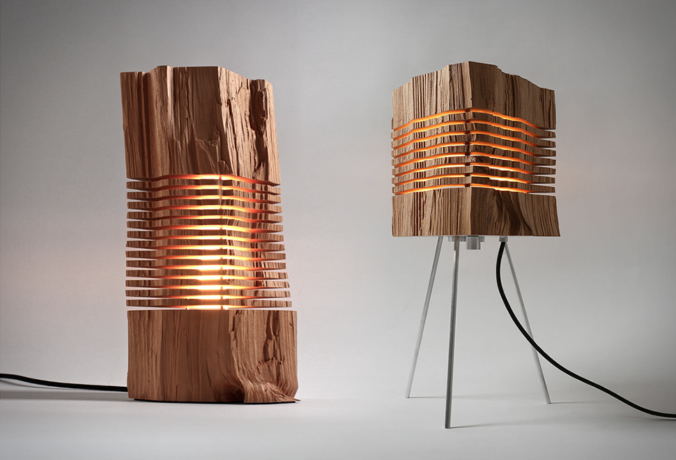 Wood Lighting S