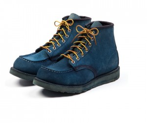 Red Wing Shoes By Tenue De Nmes