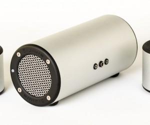 Redefining Portable Sound - Minirig 2.1 System