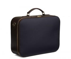 Redesigned  Modernized Heritage Suitcase