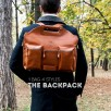 Redrum Boombox Bag