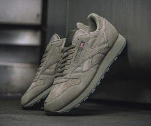 Reebok Leather Urban Descent