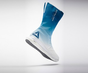 Reebok Unveils Revolutionary Space Boot
