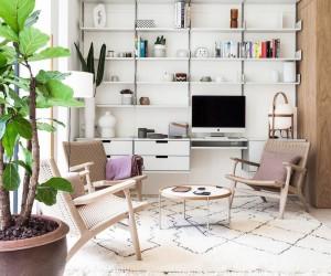 Refurbishment of an Apartment in Barcelona