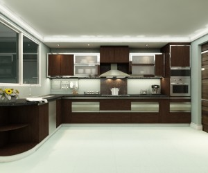 Regency Kitchen Design by I-Dea Catalysts