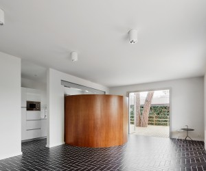 Remodeling Completed by Ral Snchez in Barcelona, Spain