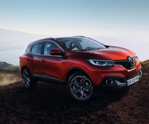 Renault Kadjar Crossover