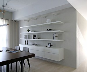 Renovation by Mole Design