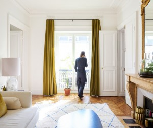Renovation of a 70 sqm Apartment in the Eleventh District of Paris