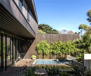 Residence by B.E Architecture