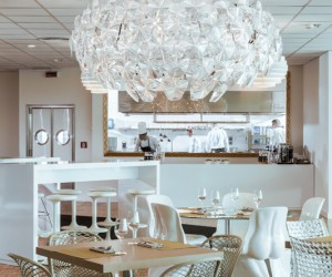 Restaurant Michelangelo  Milan Linate Airport