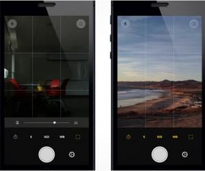 Reuk | Manual Camera App