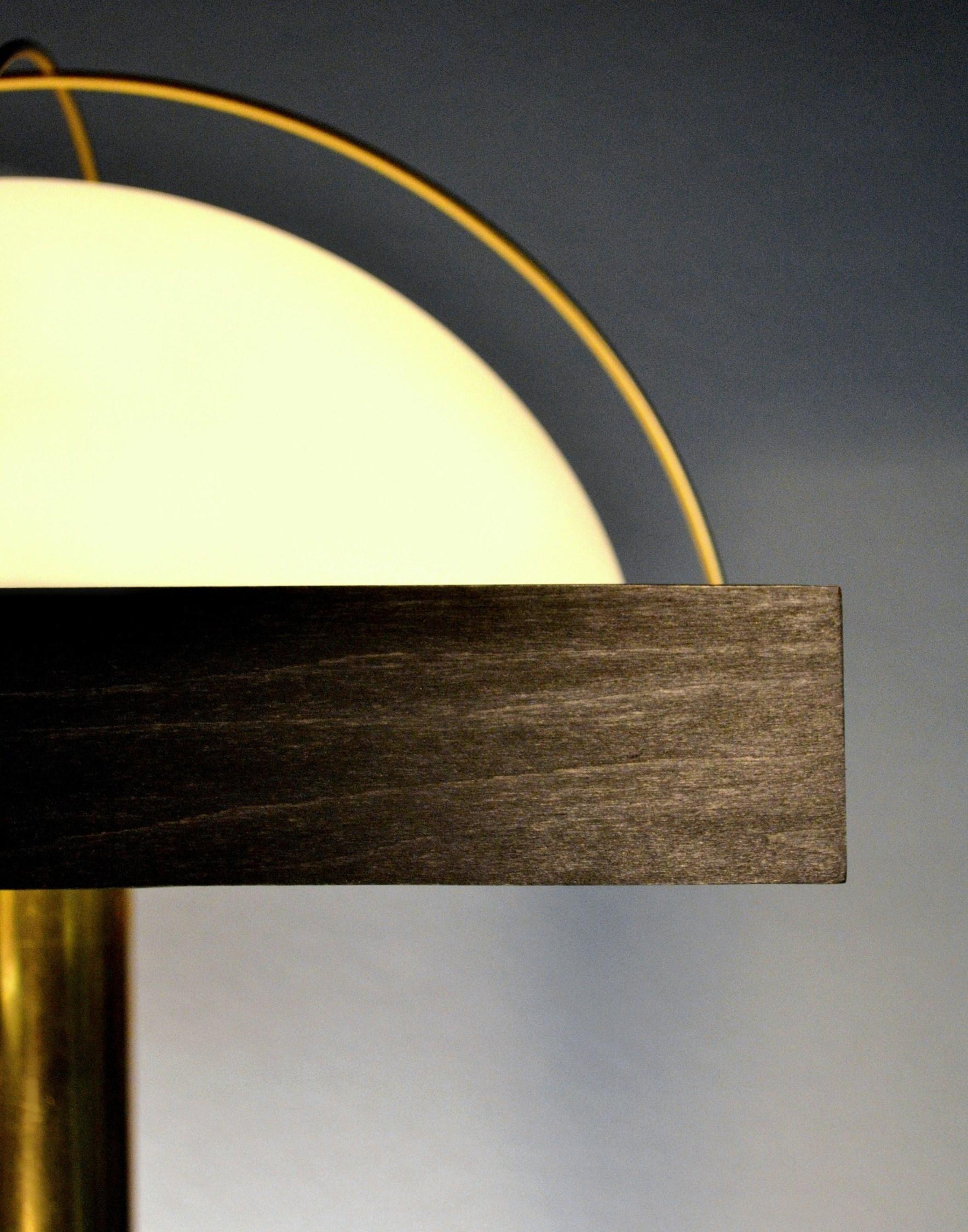 Revisiting My Mid Century Roots Bauhaus Inspired Lighting