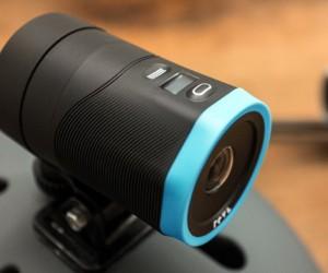 Revl Arc is Smallest 4k Camera With Hybrid Stabilization