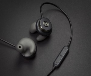 Revols: Custom-Fit Wireless Earphones