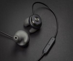 Revols: Custom-Fit Wireless Earphones