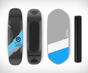 Revolution Balance Boards