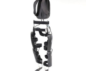Rewalk: Exoskeleton Bionic Suit for Paraplegic
