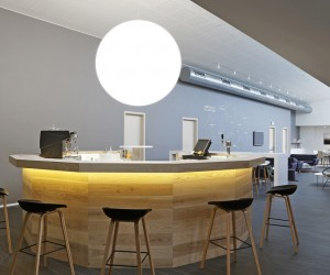 Reykjavk Lights Hotel by TARK and HAF