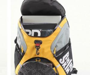 Rhino Skin: Personal Protection Backpack