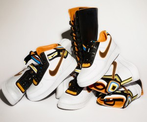 Riccardo Tisci Designs For Nike Unveiled