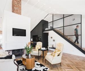 Richland House in Phoenix by Knob Modern Design