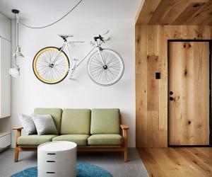 Richmond Micro Apartment