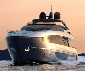 Riva 100 Corsaro Superyacht