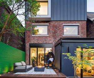 Riverdale Dormer House: A Touch of San Francisco Finds its Way to Perth