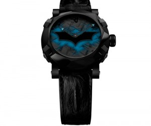 RJ-Romain Jerome Batman-DNA watches