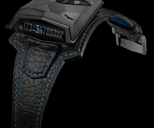 RJ-Romain Jerome Spacecraft Batman Watch