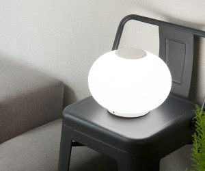 Ro Lamp by 250 Design