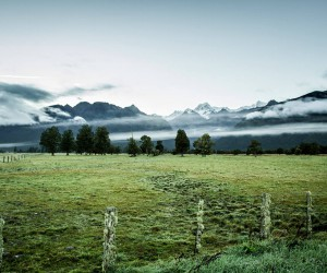 Road Trip Across New Zealand: Landscape Photography by Tomas Ondrejka