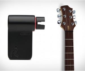 Roadie | Automatic Guitar Tuner