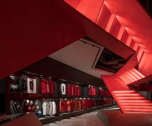 ROARINGWILDs New Shenzhen Flagship Store