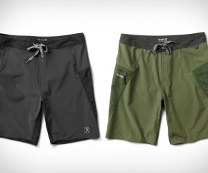 Roark Passage Boatman Boardshorts