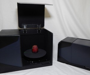 Robocular  The 3D Scanner For Everyone