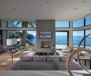 Rockledge: Luxury Family Beach House in Laguna Beach