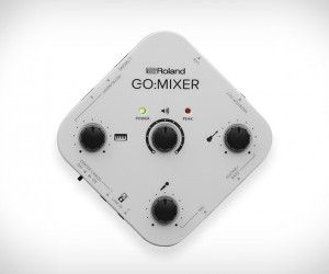 Roland GoMixer
