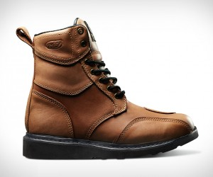 Roland Sands Mojave Riding Boot