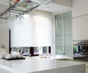 Roller Blinds | Energy Window Fashions
