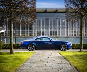 Rolls-Royce Bespoke Collection for Korea